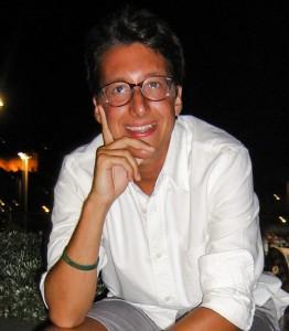 foto profilo Andrea Bonzo