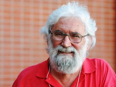 Il teologo brasiliano Leonardo Boff