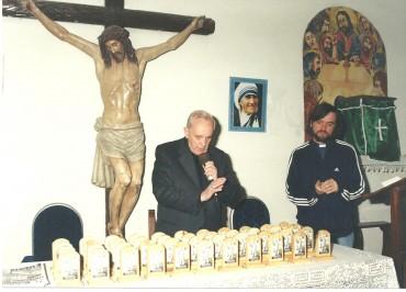 E VENNE IL GIORNO DEL PAPA LATINOAMERICANO. Il Meeting di Rimini dedica a Francesco uno degli incontri centrali