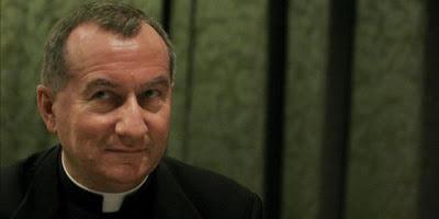 obispo parolin