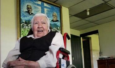 """IL """"MIRACOLO"""" DI ROMERO. Lo racconta madre Lucita, scomparsa alcuni giorni fa. Assistette all'assassinio dell'arcivescovo il 24 marzo 1980"""