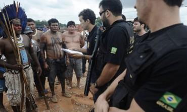 AMAZZONIA ALLERTA. Forte denuncia del vescovo dello stato del Roraima contro lo sfruttamento minerario e idroelettrico in atto