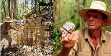 SORPRESE MAYA. Due città scoperte in Messico. Altre potrebbero essere nascoste nella jungla circostante