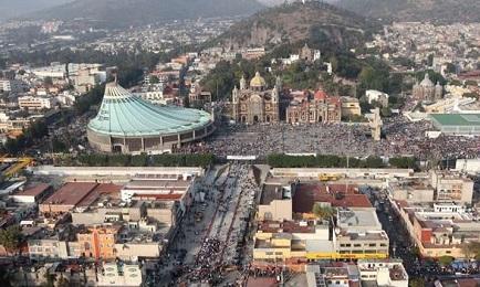 LE DUE MARIE. Radio Maria, la popolare emittente fondata in Italia nel 1982, sbarca a Città del Messico