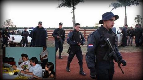 UCCISI DALL'ESERCITO. Lo denuncia un vescovo del Paraguay: negli scontri tra militari e guerriglia sono stati assassinati dei contadini innocenti