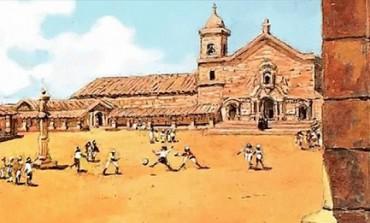 """I GUARANÍ E L'INVENZIONE DEL CALCIO. """"Manga ñembosarai"""": così lo chiamavano gli indigeni del Paraguay agli inizi del XVI secolo"""