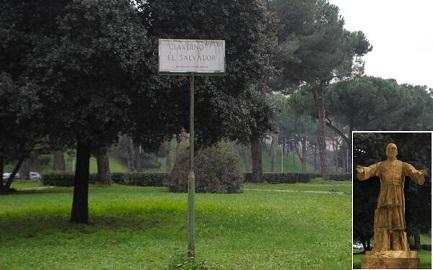 """""""IO VOGLIO ROMERO A ROMA"""". La campagna per realizzare la statua è in stallo, la beatificazione accelera. Parla l'ambasciatore di El Salvador"""