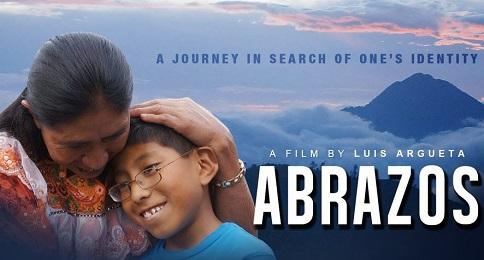 """ABBRACCI. Sarà proiettato a Roma il documentario """"Abrazos"""" che racconta storie di emigranti guatemaltechi negli Stati Uniti"""