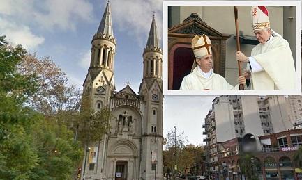 DERUBATO IL SUCESSORE DEL PAPA A BUENOS AIRES. Il cardinal Mario Aurelio Poli vittima di un furto. Sottrattagli anche una spilla regalata da Francesco