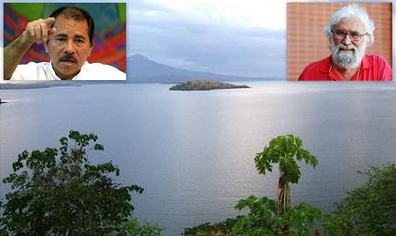 IL TEOLOGO E IL CANALE. Fu il brasiliano Boff, difensore dell'ambiente, a convincere il presidente del Nicaragua Ortega ad intraprendere la mega opera