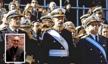 LA LUNGA MANO. Anche la dittatura argentina teneva d'occhio monsignor Romero. Lo confermano i documenti appena declassificati dal Ministero per il culto