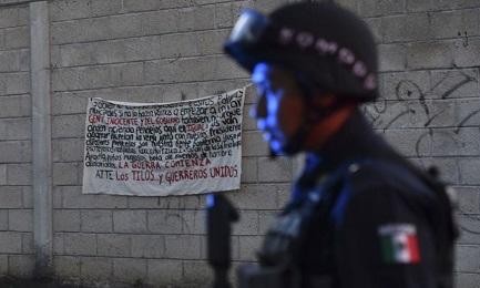 GUERREROS UNIDOS. Chi è l'organizzazione criminale che c'è dietro la scomparsa dei 43 studenti messicani