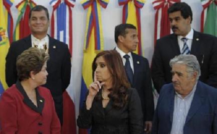 CHI SALE, CHI SCENDE. La top ten dei presidenti dell'America Latina