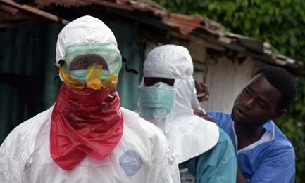 MARTIRI DELL'EBOLA. Non torneranno a Cuba i medici infetti dal morbo in Africa e le salme dei morti saranno incenerite in situ