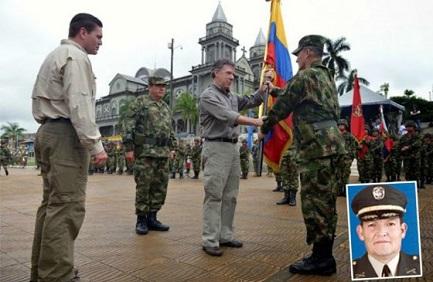 COLOMBIA. RAPITO UN GENERALE, SOSPESI I NEGOZIATI. L'aereo dei negoziatori del governo doveva atterrare oggi a L'Avana. Ma per ora non decollerà