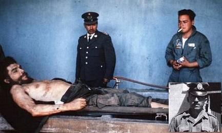 """L'UOMO CHE HA UCCISO IL MITO. Il quotidiano spagnolo """"El Mundo"""" chiarisce la dinamica della morte di Ernesto Che Guevara avvenuta 47 anni fa"""