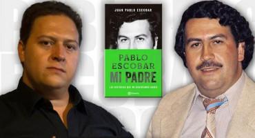 TRADITO DALLA FAMIGLIA. Nuove rivelazioni sulla vita e la morte di Pablo Escobar in un libro del figlio appena pubblicato in Colombia