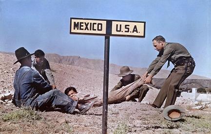 """INVITANO IL PAPA A VISITARE """"L'ALTRA LAMPEDUSA"""". I vescovi di El Paso, Las Cruces e Ciudad de Juárez ci contano e lo aspettano a settembre. E lui non ha detto di no"""