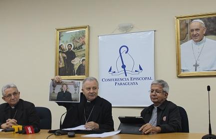 PAPA FRANCESCO E I VIAGGI LATINOAMERICANI. Il rappresentante del Papa in Paraguay fa chiarezza: niente viaggio nel 2015. Si nel 2016 con altri paesi vicini. Ma dopo le elezioni in Argentina