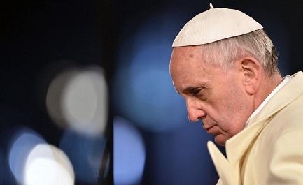 NIENTE ARGENTINA NEL 2016. Il Papa fa sapere ai vescovi che non potrà viaggiare a luglio come avrebbe voluto. Si sta cercando una nuova data? Prima o dopo quella prevista? E cosa sucederà con l'Uruguay e il Cile?