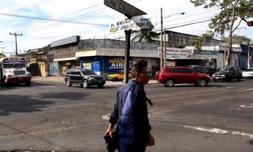D'ABUISSON SPODESTA SANT'ANTONIO. Intestata una strada di San Salvador al maggiore sospettato di essere l'autore intellettuale dell'assassinio di Romero