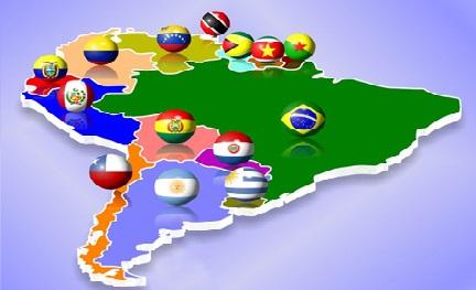 L'AMERICA LATINA RADDOPPIA. Così indicano le stime preliminari della Commissione economica delle Nazioni Unite. Panama e Bolivia in testa, ultime le economie di Venezuela e Argentina