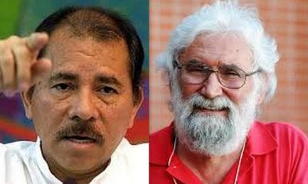 NICARAGUA E LA TEOLOGIA DEL GRANDE CANALE. Boff, Ortega e come quest'ultimo si è convinto ad intraprendere l'opera con i cinesi