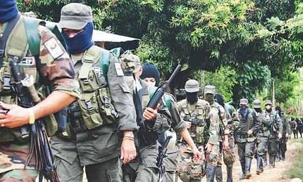 COLOMBIA E I NEGOZIATI DI PACE. Perché un cessate il fuoco bilaterale non è auspicabile. L'analisi di un ex-guerrigliero del Salvador
