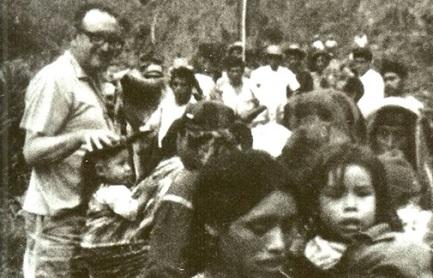 IMPARARE A PIANGERE. Lettera di un argentino dal Guatemala nel giorno in cui si commemorano i diritti umani. Il ricordo del vescovo Gerardi, assassinato nel 1998