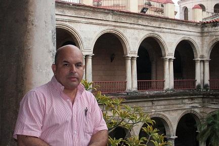 Orlando Márquez