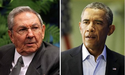 LA SVOLTA. Verso il ristabilimento di relazioni diplomatiche tra Stati Uniti e Cuba. Giorni contati anche per l'embargo. Il ruolo di Papa Francesco e del suo Segretario di stato