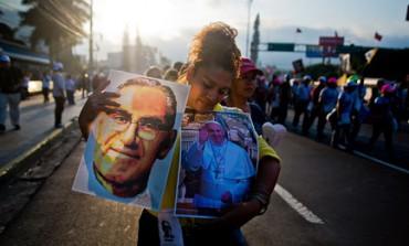 2015. L'ANNO DI ROMERO. In Salvador danno per sicuro, e imminente, l'annuncio della beatificazione e già si discutono i dettagli della cerimonia