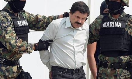 """SINALOA, UN ANNO DOPO. Gli affari del cartello messicano dopo la cattura del boss Joaquin """"El Chapo"""" Guzman"""