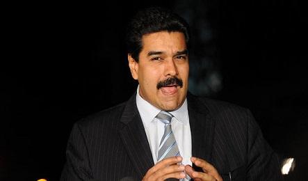 VENEZUELA. IL GOLPE SUONA SEMPRE DUE VOLTE. Maduro a rischio defenestrazione. Lui lo sa, e cerca di giocare d'anticipo gridando al colpo di stato