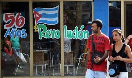CUBA SI, CUBA NO. Sondaggio tra la popolazione di origine spagnola negli Stati Uniti. Relazioni diplomatiche, embargo, voli con destino all'isola…