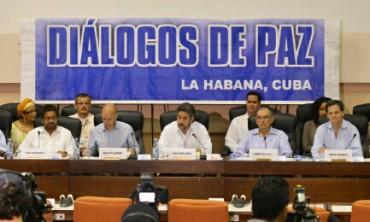 ADESSO I COLOMBIANI CI CREDONO. Aumenta l'ottimismo sul buon esito del processo di pace. Il 47% è convinto che i negoziati termineranno con l'accordo, il 44% no
