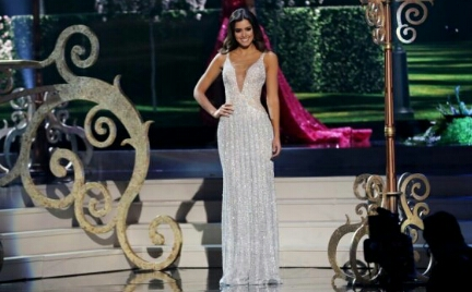 UNA MISS AI NEGOZIATI DI PACE? Le FARC invitano all'Avana Paulina Vega, la colombiana appena eletta Miss Universo