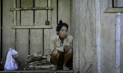 MINACCIATI DALLA FAME. Oltre due milioni di centroamericani necessitano di aiuti alimentari