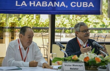 LA PAROLA ALLA STORIA. Rapporto di 12 esperti su origini e cause del conflitto in Colombia. Con attenzione speciale al ruolo degli Stati Uniti