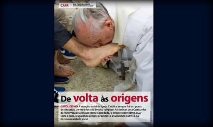 RITORNO ALLE ORIGINI. La presenza della Chiesa del Brasile nella situazione sociale del paese. Materiali per una discussione