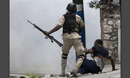 HAITI. COMUNITA' RELIGIOSE NEL MIRINO. Strana ondata di violenza nel paese dei Caraibi: in cinque mesi 39 attacchi violenti contro 27 conventi, case di sacerdoti e suore