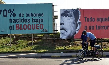 CUBA E LA LISTA NERA. Gli Stati Uniti cominciano a svuotare il famigerato registro che sanziona società e persone di paesi accusati di essere sponsor del terrorismo