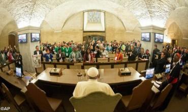 GLI INCONTRI ANDINI DI BERGOGLIO. Nel prossimo viaggio in Bolivia il Papa rinnoverà l'incontro con i Movimenti Popolari dell'America Latina dopo la prima edizione realizzata in Vaticano