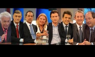 FRANCESCO E LE RESPONSABILITA' DEI POLITICI ARGENTINI. Tre punti lanciati a sorpresa dal Papa nel dibattito elettorale: programmi chiari, onestà e trasparenza nel finanziamento ai partiti