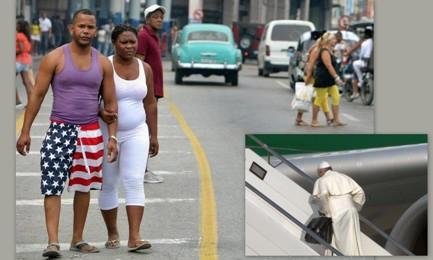 IL RITORNO. L'anno latinoamericano di papa Francesco è già pieno di conferme e di sorprese. Prendono forza le voci di un viaggio a Cuba e in Colombia. Ma anche Haiti aspetta…