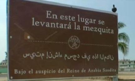 MUSULMANI IN SALSA CARAIBICA. La comunità islamica di Cuba è in crescita, con l'appoggio di Arabia Saudita e Turchia