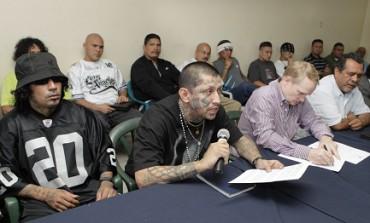 """IL REGALO DELLE """"MARAS"""" A MONSIGNOR ROMERO. Le bande di El Salvador annunciano la sospensione delle azioni violente in vista della beatificazione"""