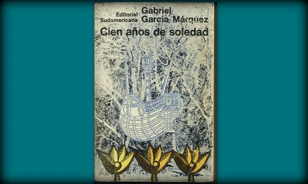CENT'ANNI DI SOLITUDINE. Rubata e recuperata la prima edizione del romanzo più famoso di García Márquez