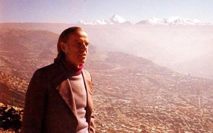 SANTITA AMERICANA. Lo spagnolo Espinal, assassinato in Bolivia due giorni prima di monsignor Romero e i tanti martiri nascosti dell'America Latina