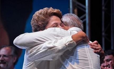 APPESA A UN FILO. E c'è chi dubita che la presidente del Brasile Dilma Rousseff possa arrivare alla fine del proprio mandato